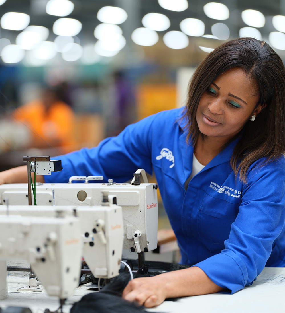 Making our supply chain best-in-class