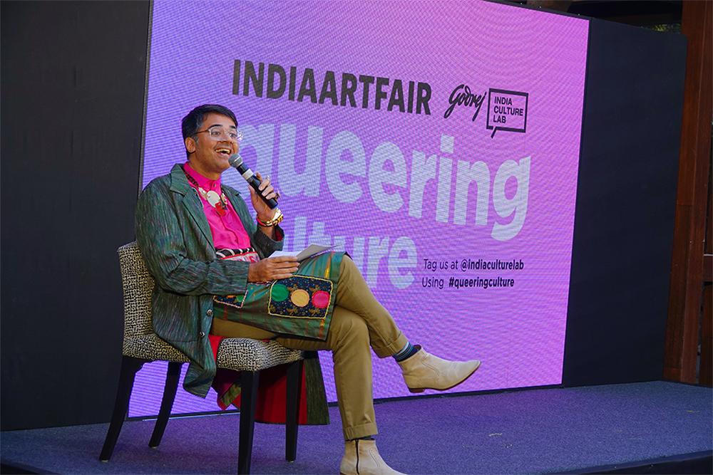 Godrej India Culture Lab