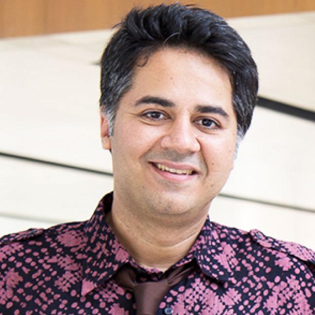 Parmesh Shahani